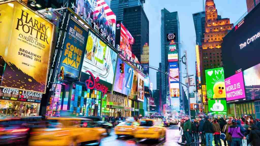 Que ver y hacer en Nueva York en tus vacaciones
