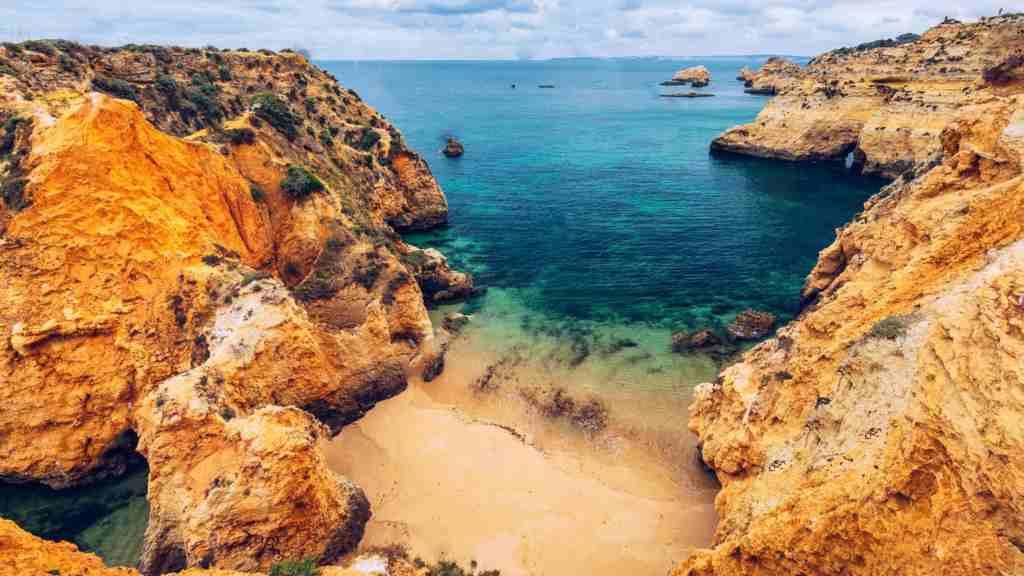 Qué ver y hacer en el Algarve – Lugares Imprescindibles