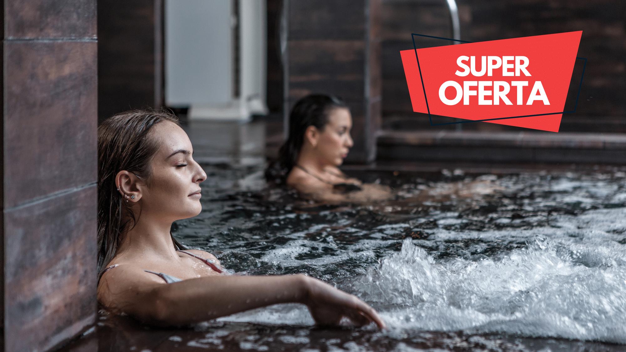 escapadas spa a balnearios con circuitos termales y masajes en españa con ofertas y economicos por albacete en el balneario la esperanza de reolid